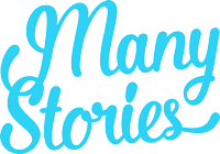 Logo Many Stories